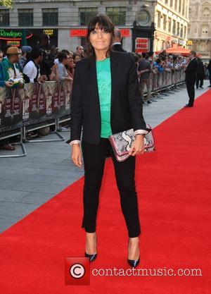 Claudia Winkleman 'iLL Manors' world premiere held at the Empire cinema - Arrivals London, England - 30.05.12