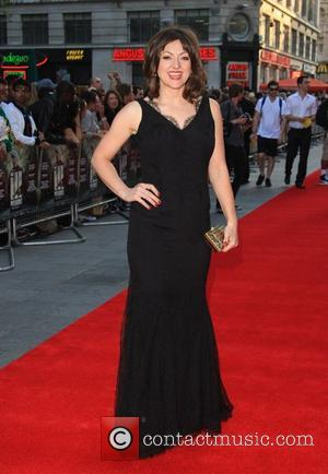 Jo Hartley 'iLL Manors' world premiere held at the Empire cinema - Arrivals London, England - 30.05.12