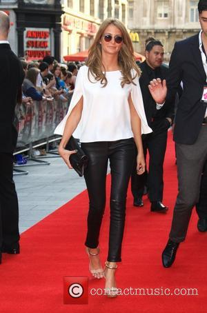 Millie Mackintosh 'iLL Manors' world premiere held at the Empire cinema - Arrivals London, England - 30.05.12