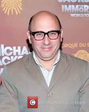 Willie Garson and Madison Square Garden