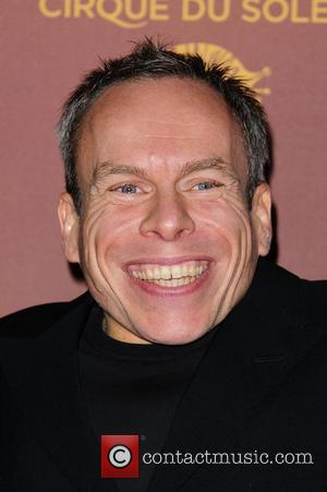 Warwick Davis Creates Celebrity Game App