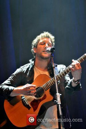 Matt Cardle Dropped By Record Label After One Album?