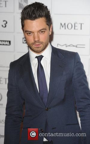 Dominic Cooper and Old Billingsgate