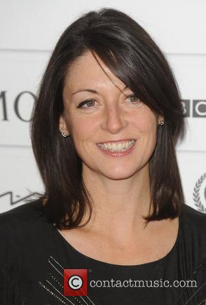 Mary McCartney The British Independent film awards 2011 at Old Billingsgate Market London, England - 04.12.11