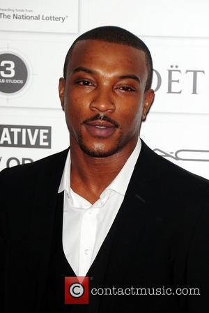 Ashley Walters and Old Billingsgate