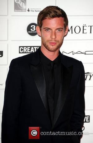Luke Treadaway Moet British Independent film awards 2011 held at the Old Billingsgate Market, London, England - 04.11.11
