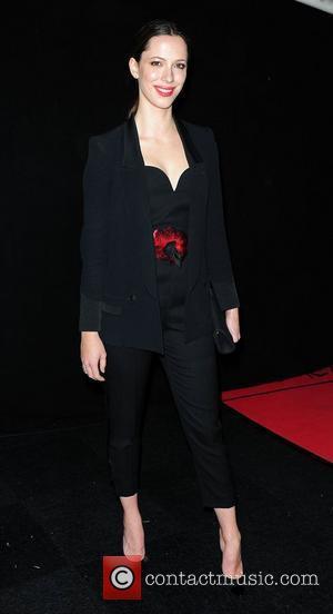 Rebecca Hall Moet British Independent film awards 2011 held at the Old Billingsgate Market, London, England - 04.11.11