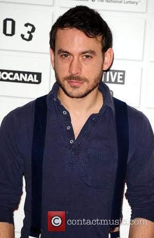 Tom Cullen Moet British Independent film awards 2011 held at the Old Billingsgate Market, London, England - 04.11.11
