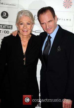 Vanessa Redgrave and Ralph Feinnes Moet British Independent film awards 2011 held at the Old Billingsgate Market, London, England -...