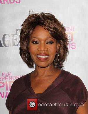 Alfre Woodard 2013 Independent Spirit Brunch held at BOA Steakhouse in West Hollywood  Featuring: Alfre Woodard Where: Los Angeles,...