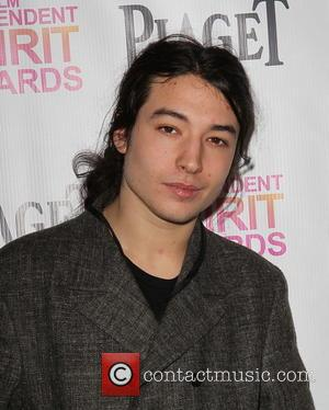 Ezra Miller 2013 Independent Spirit Brunch held at BOA Steakhouse in West Hollywood  Featuring: Ezra Miller Where: Los Angeles,...