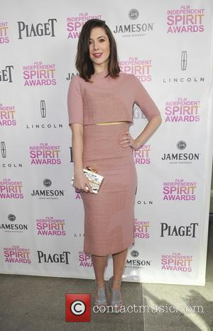 Mary Elizabeth Winstead 2013 Independent Spirit Brunch held at BOA Steakhouse in West Hollywood - Arrivals  Featuring: Mary Elizabeth...