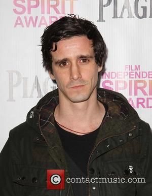 James Ransone 2013 Independent Spirit Brunch held at BOA Steakhouse in West Hollywood - Arrivals  Featuring: James Ransone Where:...