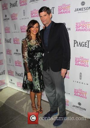 Rashida Jones and Will Mccormack