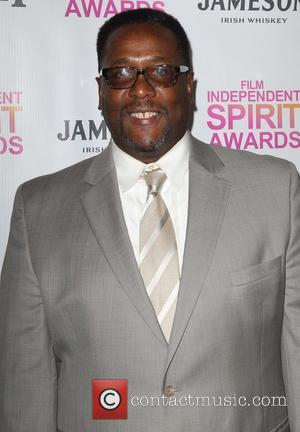 Wendell Pierce 2013 Independent Spirit Brunch held at BOA Steakhouse in West Hollywood - Arrivals  Featuring: Wendell Pierce Where:...