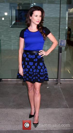 Linda Cardellini 2013 Independent Spirit Brunch held at BOA Steakhouse in West Hollywood - Arrivals  Featuring: Linda Cardellini Where:...