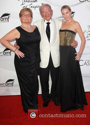 Alfred Mann, Claude Mann and Cassandra Mann
