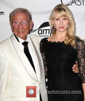 Alfred Mann and Lucy Punch