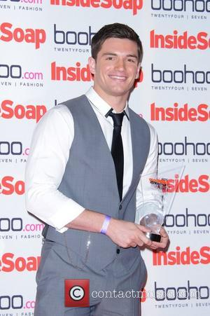 Why Is David Witts Bemoaning His 'Sexiest Male' Soap Award?
