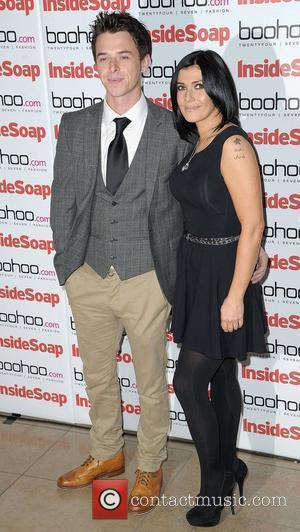 Kym Marsh Marries