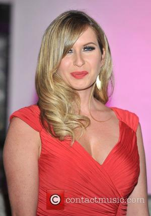 Brooke Kinsella The Inspiration Awards For Women 2012 held at Cadogan Hall - Arrivals. London, England - 03.10.12