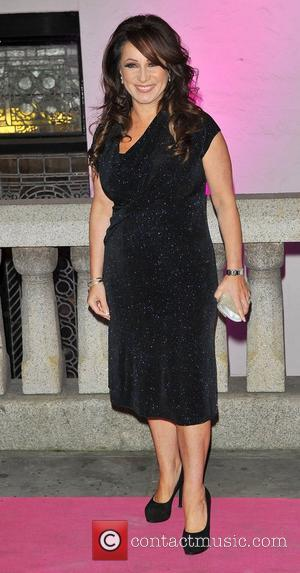 Jacqueline Gold,  The Inspiration Awards For Women 2012 held at Cadogan Hall - Arrivals. London, England - 03.10.12
