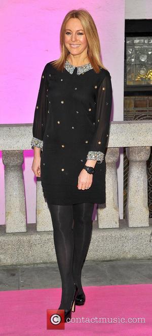 Helen Fospero,  The Inspiration Awards For Women 2012 held at Cadogan Hall - Arrivals. London, England - 03.10.12