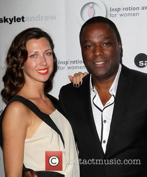 Margo Stilley, Skylet Andrew  2nd Annual Inspiration Women Awards to Benefit The Susan G. Komen For The Cure held...