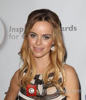Taryn Manning and Ucla
