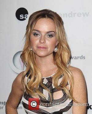 Taryn Manning  2nd Annual Inspiration Women Awards to Benefit The Susan G. Komen For The Cure held at Royce...