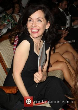 Guinevere Turner  2nd Annual Inspiration Women Awards to Benefit The Susan G. Komen For The Cure held at Royce...