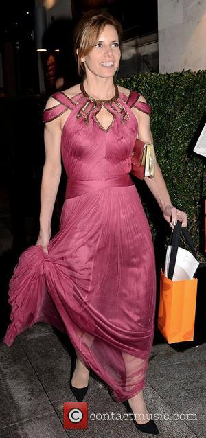Darcey Bussell ,  at the Daily Mail Inspirational Women of the Year Awards in support of Wellbeing of Women...