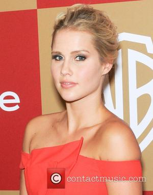 Claire Holt InStyle And Warner Bros. Golden Globe After Party at The Beverly Hilton Hotel - Arrivals  Featuring: Claire...