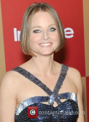 Jodie Foster Speech Inspires People To Come Out... But Cryptically