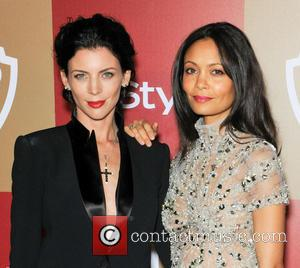 Thandie Newton and Liberty Ross