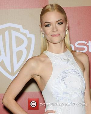 Jamie King InStyle And Warner Bros. Golden Globe After Party at The Beverly Hilton Hotel - Arrivals  Featuring: Jamie...