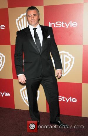 Matt LeBlanc InStyle And Warner Bros. Golden Globe After Party at The Beverly Hilton Hotel - Arrivals  Featuring: Matt...