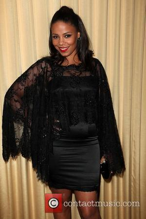 Sanaa Lathan Forevermark & InStyle Beauty & Brilliance Celebration with Honoree Michelle Williams at Bar Nineteen 12 Beverly Hills, California...