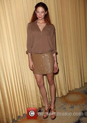 Analeigh Tipton Forevermark & InStyle Beauty & Brilliance Celebration at Bar Nineteen 12 Beverly Hills, California - 10.01.12