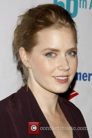 Amy Adams Scared To Offend Mormon Family In The Master