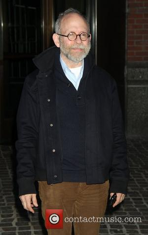 Bob Balaban and Tribeca Grand Hotel