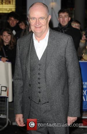 Jim Broadbent  'The Iron Lady' UK film premiere held at the BFI Southbank - Arrivals  London, England- 04.01.12