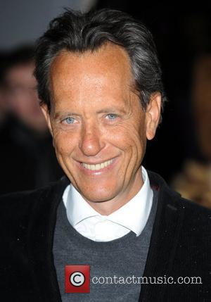 Richard E. Grant  'The Iron Lady' UK film premiere held at the BFI Southbank - Arrivals  London, England-...