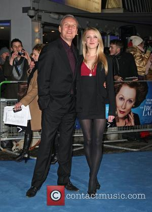 Emily Head and Anthony Head