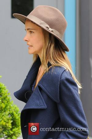 Isabel Lucas out and about in Manhattan New York City, USA - 07.05.12