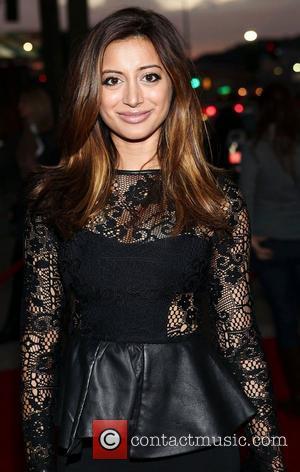 Noureen DeWulf It's Always Sunny in Philadelphia & The League Season Premiere Hollywood. USA -  09.10.12