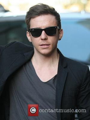 Danny Jones, Mcfly and Itv Studios