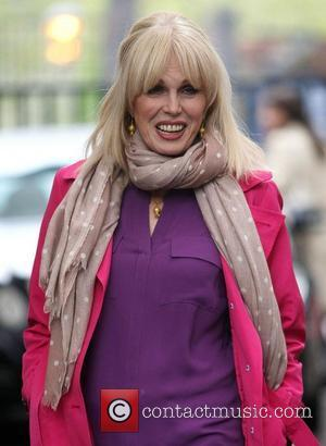 Joanna Lumley and Itv Studios