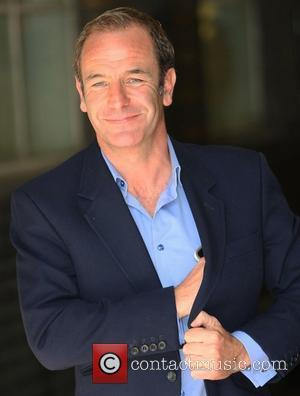Robson Green and Itv Studios