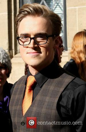 Tom Fletcher Struggled With Weight Obsession Before Bipolar Diagnosis